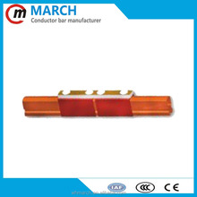 MCCBIII insulated busbar Isolating section