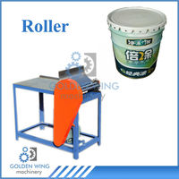Tin Can Roll Forming machine Tinplate Roller used for paint bucket production line