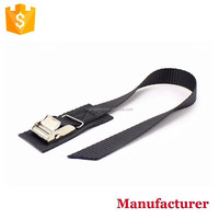 "1"" 25mm Padded Webbing Tie Downs Strap Cam Buckle"
