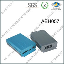 Anodized Aluminum Extrusion Enclosure For PCB