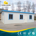 Free Design Prefab Home T Type Modular House for Dormitory/Factory/Hotel