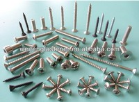 china anodized aluminum screw suppliers,washer nut bolt anchor screw,ningbo weifeng fasteners