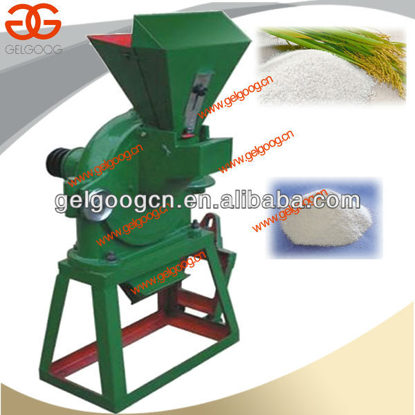 Grain Grinding Machine/ Small Wheat Flour Milling Machines with price