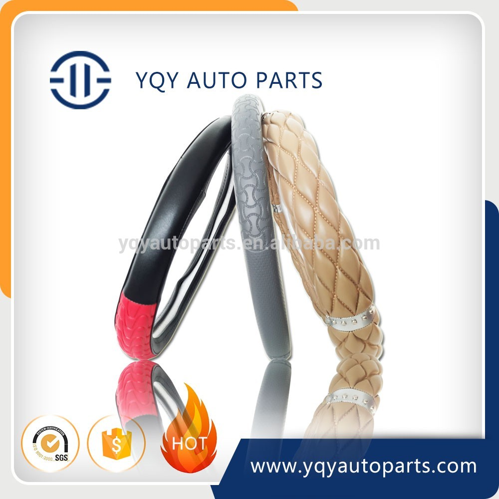 Factory for Europe New Design auto covers auto steering wheel