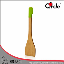 healthy gadgets beech wooden spatula kitchenware