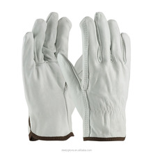 Safety Cow Leather Driver Gloves Importers