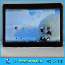 10.1 inch IPS 1GB RAM 16GB WCDMA Phone Call Android 4.4 Phone call Tablet