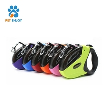 Pet Leash Retractable dog Collar leash Products Dog Harness Pet Chain Collars