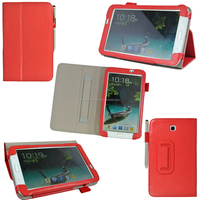 Eco-friendly Material shockproof case for tablet For Samsung Galaxy Tab 3 7inch T210
