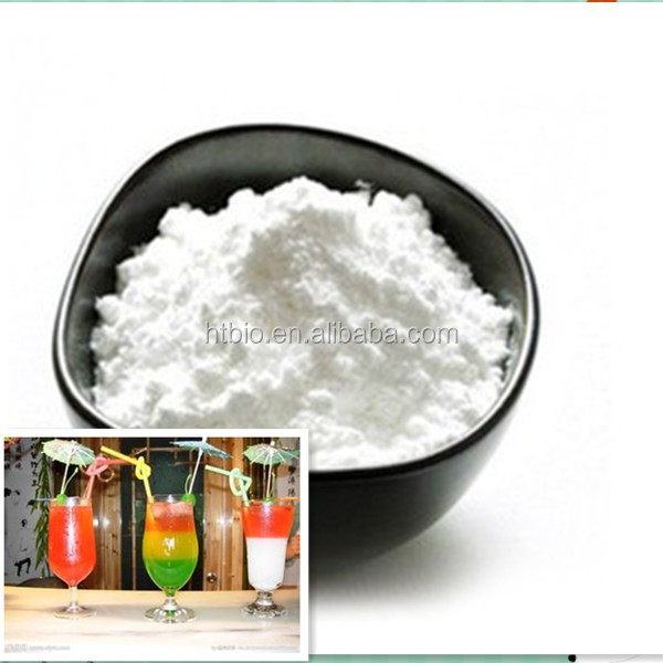bulk aspartame sweetener with factory price