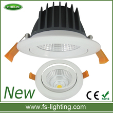 LED downlight small MOQ 1one piece unit