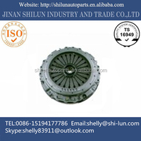 High quality For ac tros truck clutch cover 2631 2658