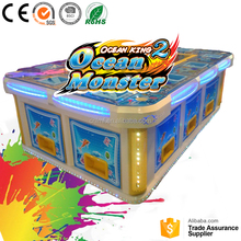 Hot sale 3d fighting games online catching game machine
