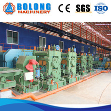 mini steel hot rolling mill, rolling mill for rebar