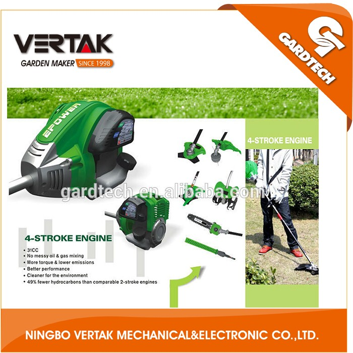 spare parts long reach hedge trimmer with CE certificate