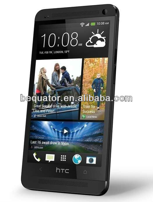 Brand New Original HTC Desire 600 Dual Sim Quad-core 1.2 GHz 8MP HSDPA Android Phone Dropship Wholesale By FedEx
