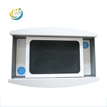 Used For Air Purification Deodorant HVAC Activated Carbon Filter