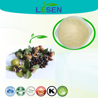 100% natural Top grade saponin extracted from Camellia Oleifera Seed