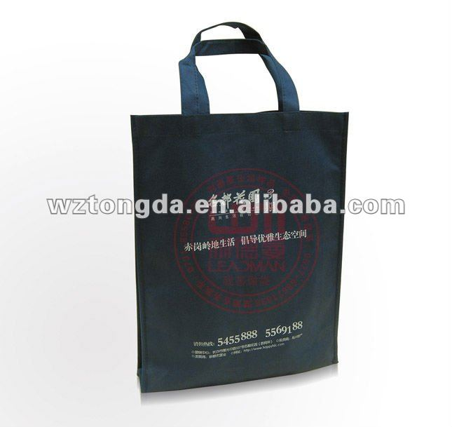 organic cotton canvas shopping tote bag factory