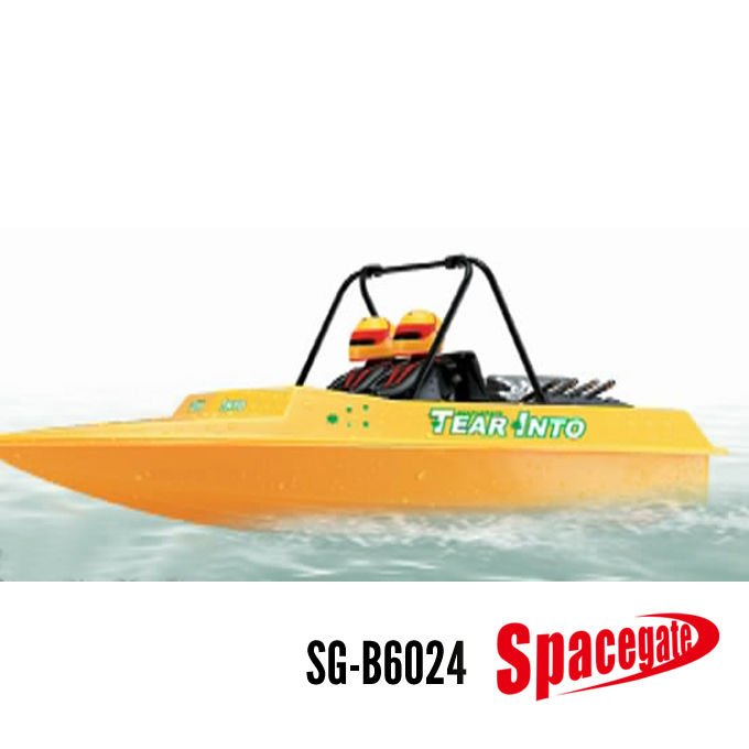 mini 1:25 RC Boat/Ship/Boat