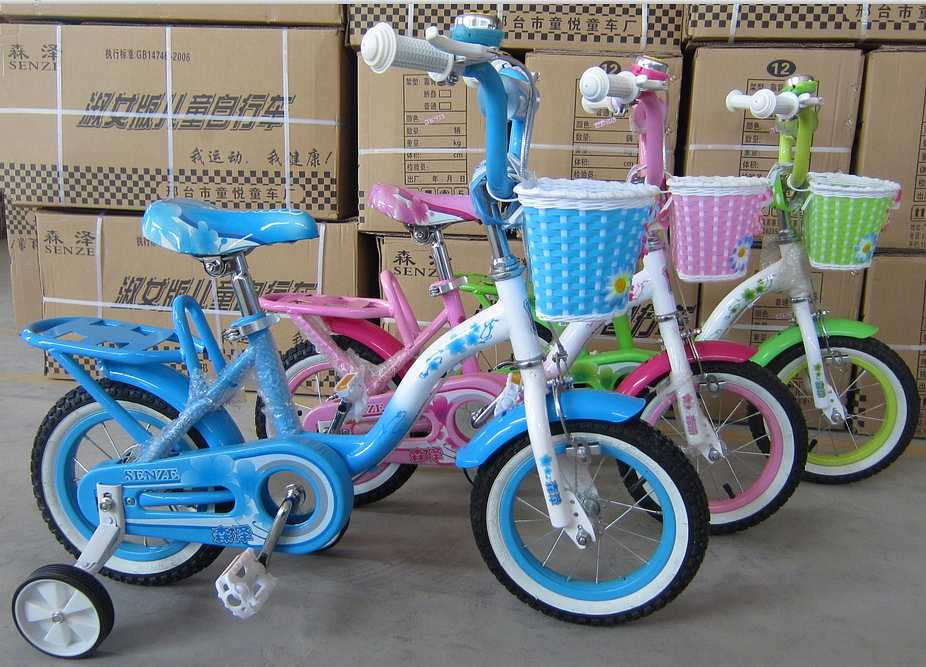 Cheap Mini bike kids bicycle for sale in china