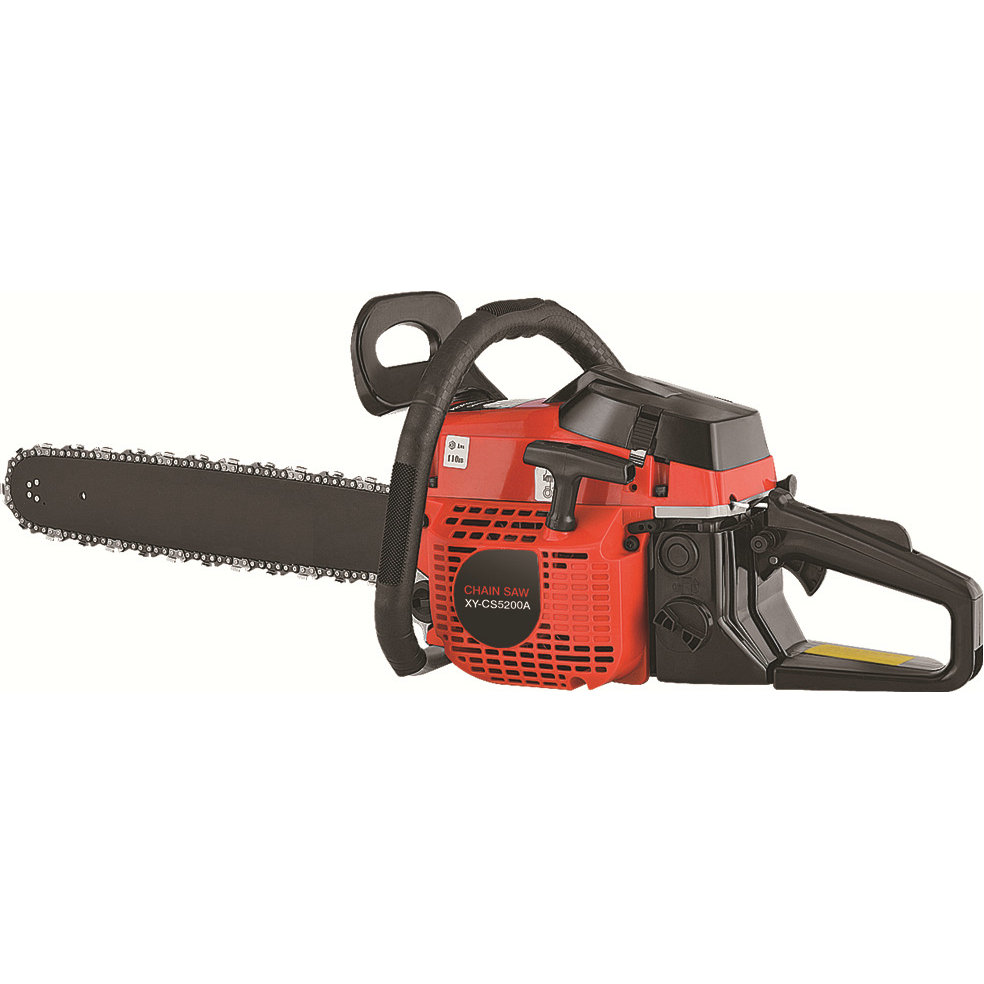 Chain saw gasoline 5800