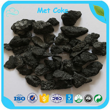 Factory Price Low Sulfur 10-30mm Metallurgical Coke For Melt Iron