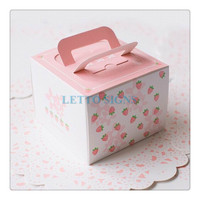 Brand new print your logo packaging boxes high quality cardboard box for skin care