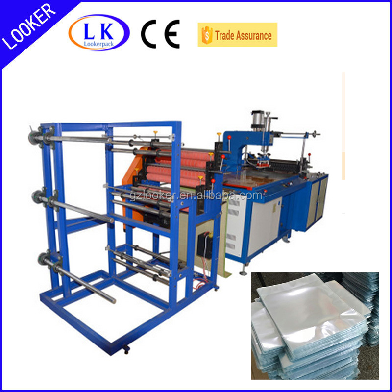 Automatic Photo Book Cover Making Machine