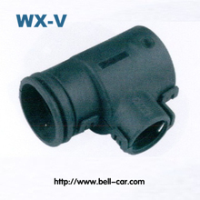 Auto electrical cable conduit fitting tube clip automotive oem wire connectors cable connector price 9806114