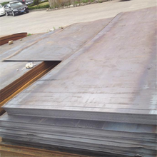 ms sheet metal st 37-2 high quality s355jr hot rolled steel plate sheet