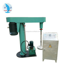 Cheap import CE automatic chemical liquid ink mixing machine dissolver