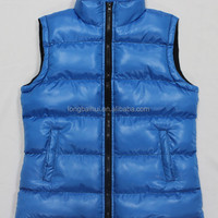 NEW DESIGH WINTER VEST COAT