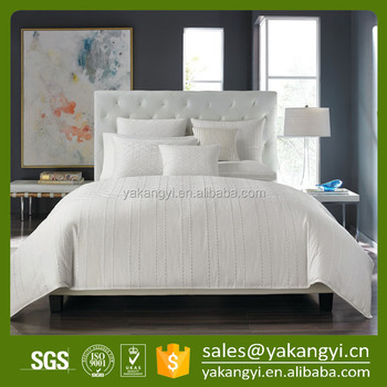 Special Offer High Density Cotton Hotel Collection Bedding