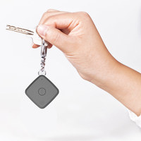 Super Small And Light Live Gps Tracking 2016 Keychain Tracker