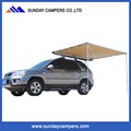 Outfit off-road canvas camping awning made in China