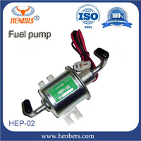 Premium Low Pressure Electronic Fuel Pump universal electric fuel pump HEP-02A HEP-02