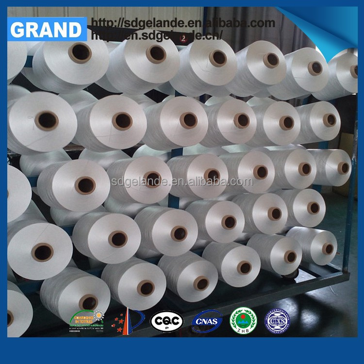 Wholesale Low Price High Quality Polyster Yarn