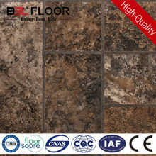 8mm thickness Ac3 AC4 EIR surface tile color multi colored wood flooring 9855-3