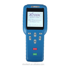 XTOOL X300+ Original Source Manufacturer Key Programmer OBD Engine Diagnose Special Function Car Scanner Mileage Correction Tool