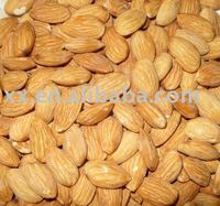 natrual almond from china