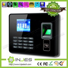 Economical Cloud Based Biometric Attendance Machine With Camera