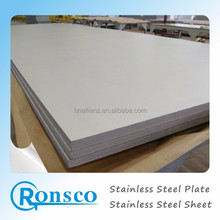 magnetic stainless steel grades, manganese steel plate, manufacturer of ss steel 201 in china