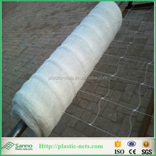 Pea and Bean Netting ,Plastic Plant Support mesh