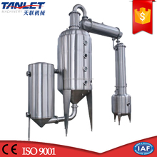 chemical evaporation industrial evaporator