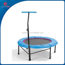 CreateFun Round Fitness Trampoline for Adult