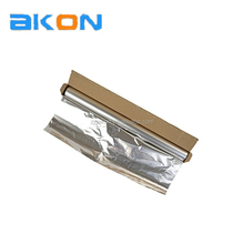 high quality disposable Interfolded aluminum foil wrap sheets