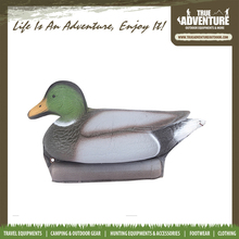 EVA foam shell duck decoy for hunting