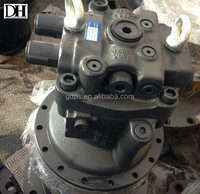 Factory price Sumitomo excavator motor parts SH210-5 hydraulic swing motor