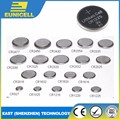 Watch Battery 3v LiMnO2 CR1220 Mini Button Cell Battery